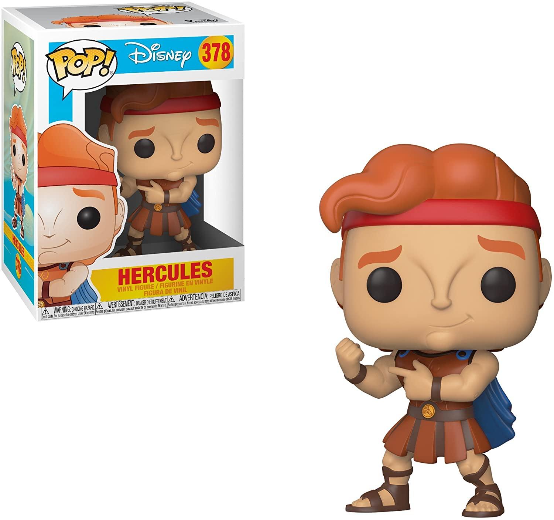 Funko POP! Disney: Hercules Vinyl Figure