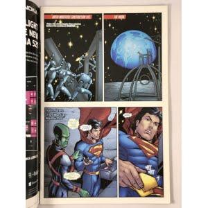 Smallville: Season 11 special العدد 1 - حسن
