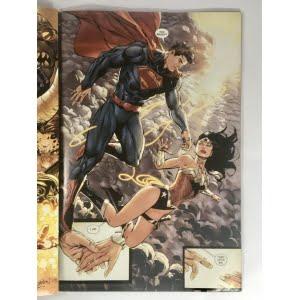 Superman / Wonder Woman (2013-2016) #1 - Good