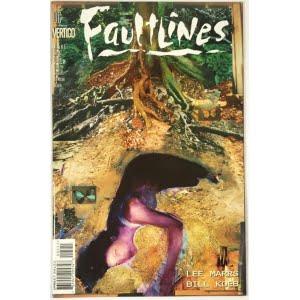 Faultlines Mini (1997) #5 - Very Fine