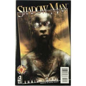 Shadowman Vol. 2 (1997-1998) #3 - Fine