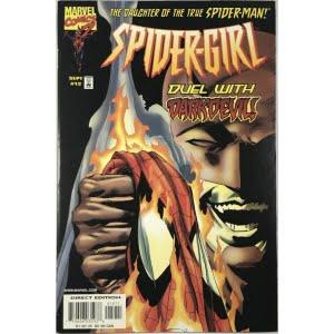 Spider-Girl Vol. 1 (1998-2006) #12 - Fine