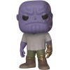 Funko Pop! Marvel: Avengers Endgame - Casual Thanos with Gauntlet