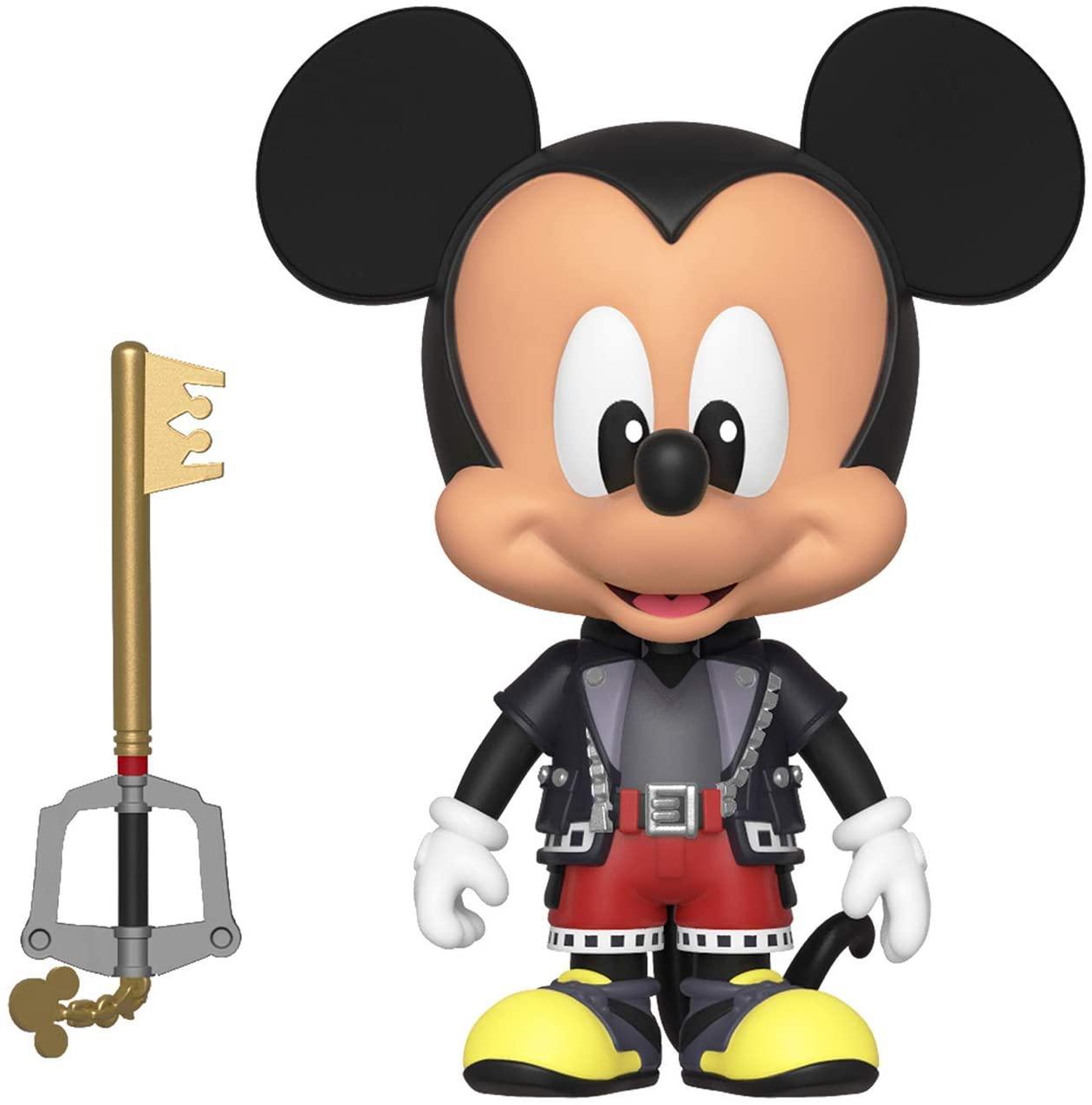 Funko 5 Star: Kingdom Hearts 3 - Mickey