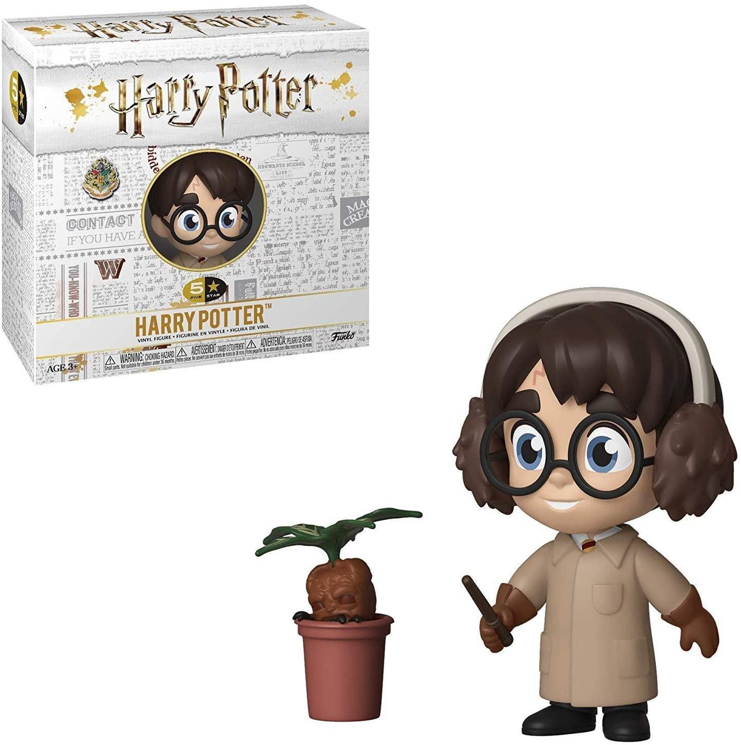 Funko 5 Star Harry Potter: Harry Potter (Herbology)