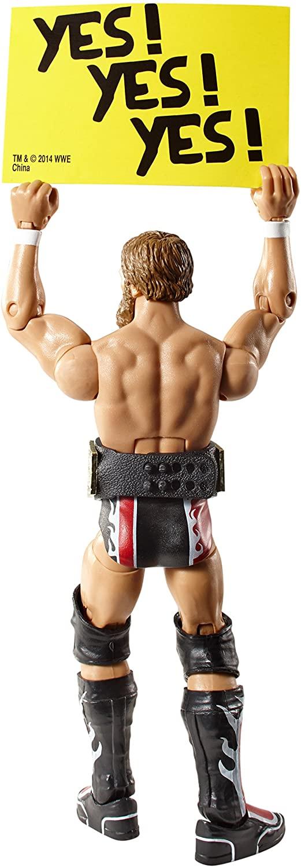 WWE® Daniel Bryan™ Elite Collection Action Figure 2