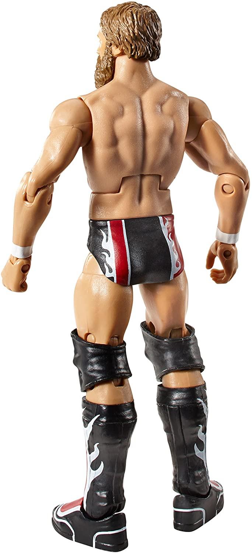 WWE® Daniel Bryan™ Elite Collection Action Figure 3