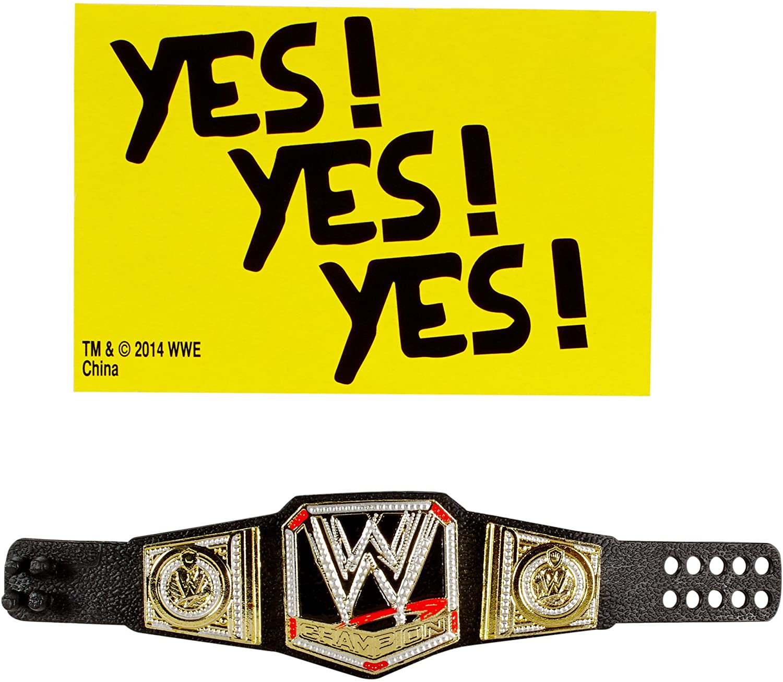 WWE® Daniel Bryan™ Elite Collection Action Figure 4