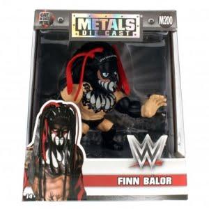 WWE Metals Die Cast 4