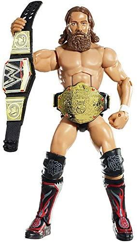 Mattel WWE Wrestling Wrestlemania 30 Elite Collection Daniel Bryan Action Figure 2