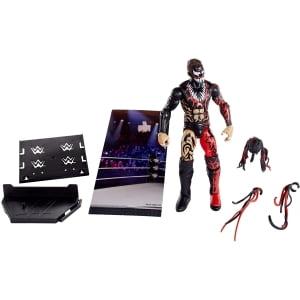 WWE Wrestling Elite Collection Series 46 Finn Balor Action Figure