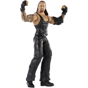 WWE Wrestling WrestleMania 33 Undertaker Action Figure