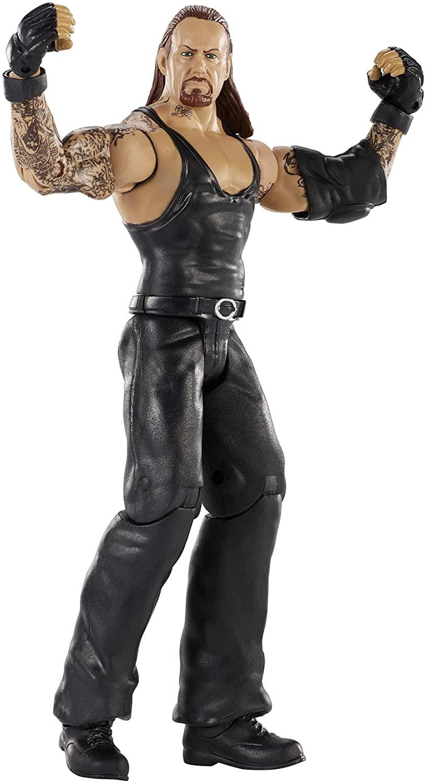 WWE Wrestling WrestleMania 33 Undertaker Action Figure 1