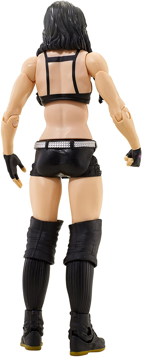 WWE Wrestling Series 57 Paige Action Figure