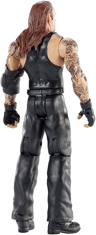 WWE Wrestling WrestleMania 33 Undertaker Action Figure 2