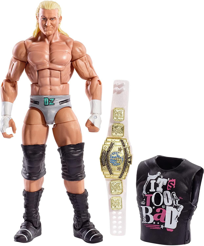 Dolph Ziggler - WWE Elite 39 1