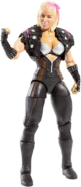 WWE Wrestling Series 61 Natalya Action Figure
