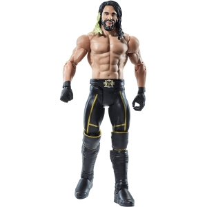 WWE Wrestling Seth Rollins RAW Action Figure Superstar Scale 6