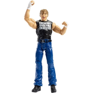 WWE Wrestling Series 61 Dean Ambrose Action Figure