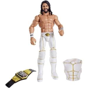 WWE Wrestling Elite Collection Series 45 Seth Rollins Action Figure