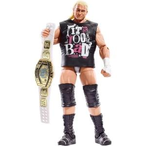 Dolph Ziggler - WWE Elite 39