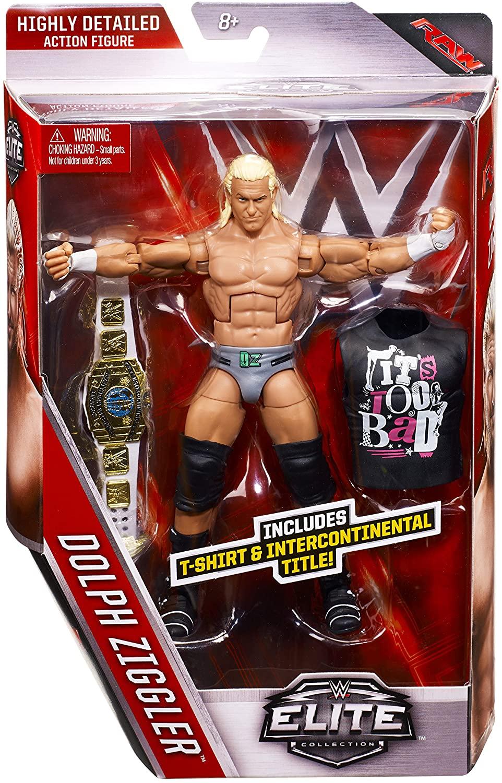 Dolph Ziggler - WWE Elite 39 4